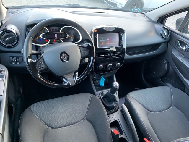 Renault Renault Clio IV 1.5 dCi 75ch Expression eco²