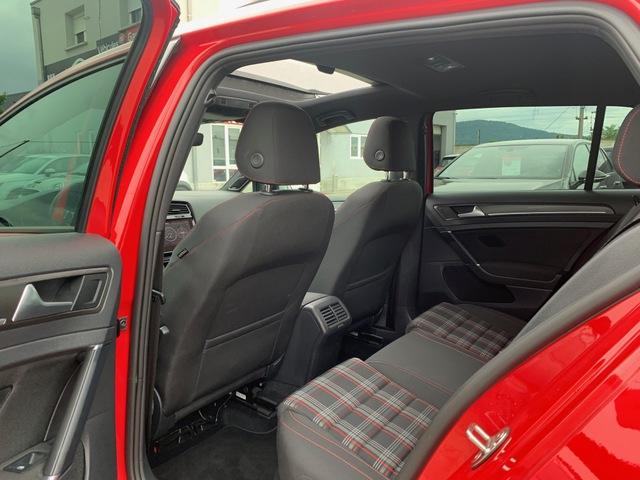 Volkswagen Volkswagen Golf VII 2.0 TSI 245ch BlueMotion Technology GTI Performance DSG7 5p