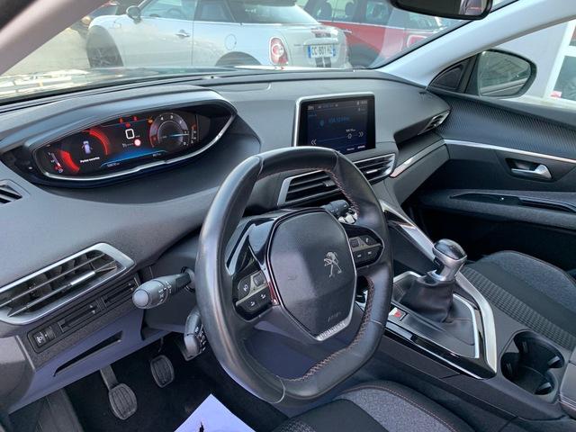 Peugeot Peugeot 3008  1.6 BlueHDi 120ch Active S&S