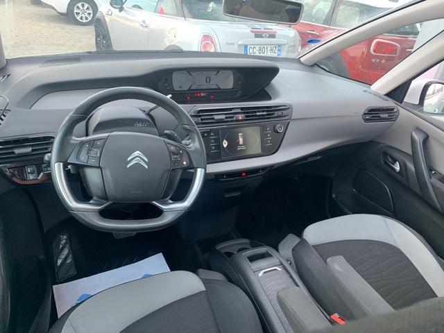 Citroën Citroën C4 Picasso II e-HDi 115ch Sélection ETG6