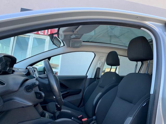 Peugeot Peugeot 208  1.6 BlueHDi 100ch Allure 5p