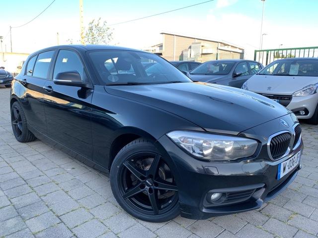 BMW BMW Série 1 II (F21/20) 120d 184ch Lounge 5p