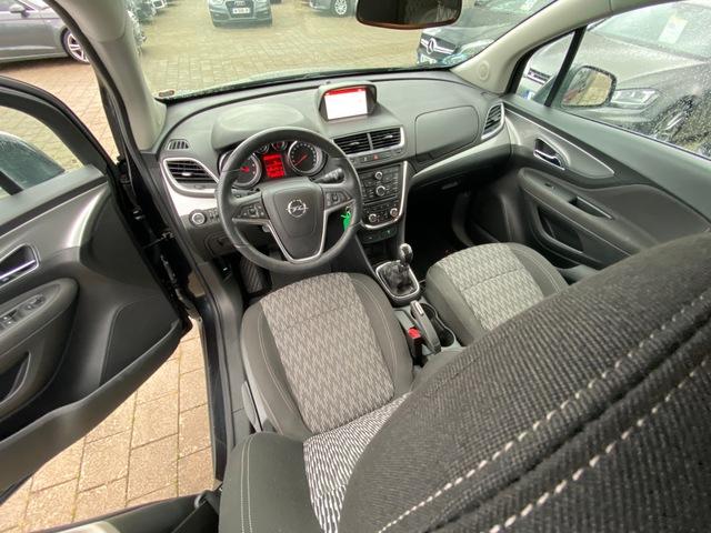 Opel Opel Mokka  1.6 CDTI 136ch Cosmo Pack ecoFLEX Start&Stop 4x2
