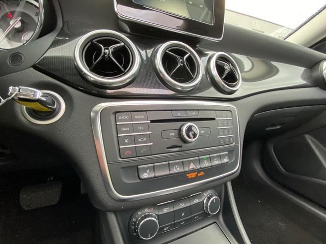 Mercedes-Benz Mercedes-Benz CLA Shooting Brake  200 CDI Sensation 7G-DCT