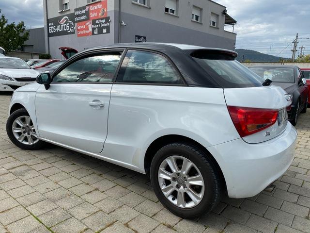 Audi Audi A1  1.6 TDI 90ch FAP Ambiente