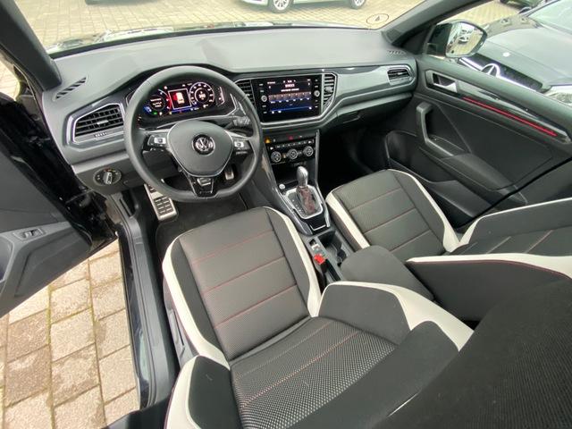 Volkswagen Volkswagen T-Roc 2.0 TDI 150ch Sport DSG7