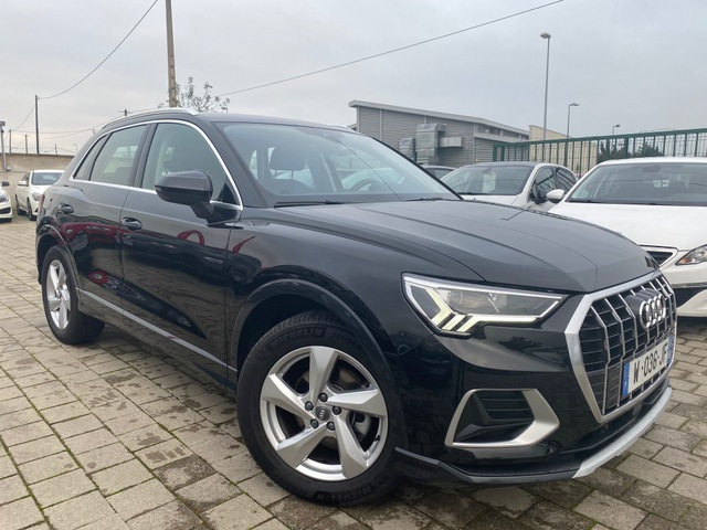 Audi Audi Q3 1.5 35 TFSI COD 150ch Advanced