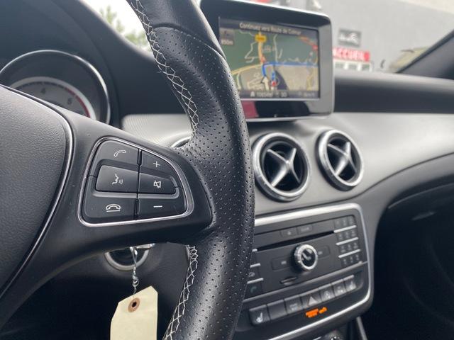 Mercedes-Benz Mercedes-Benz CLA Shooting Brake  200 d Business 7G-DCT
