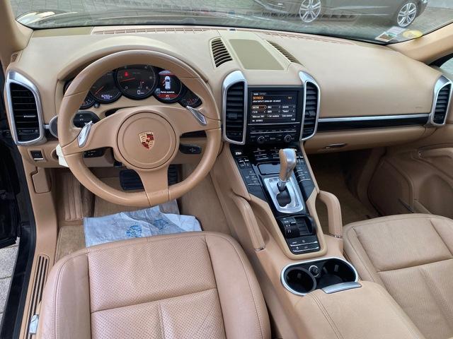 Porsche Porsche Cayenne 3.0 TDi DPF V6 24V Tiptronic S 245 cv