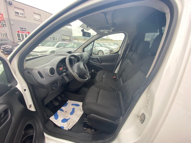 Citroën Citroën Berlingo II 1.6 e-HDi90 Exclusive 5p