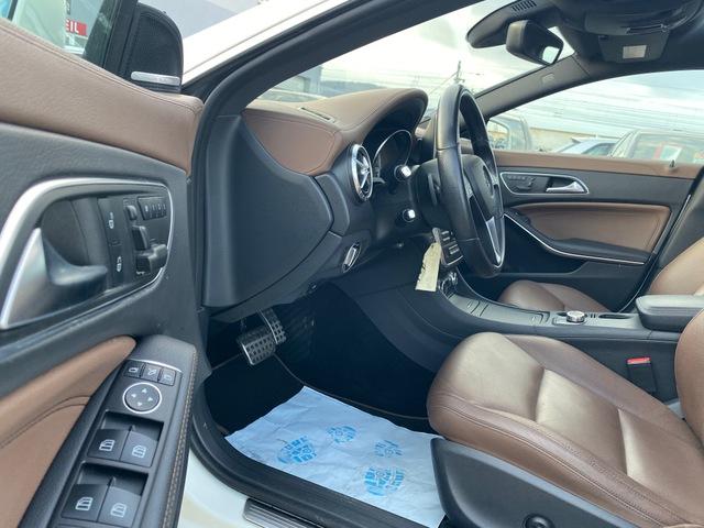 Mercedes-Benz Mercedes-Benz CLA I (C117) 220 CDI Fascination 7G-DCT