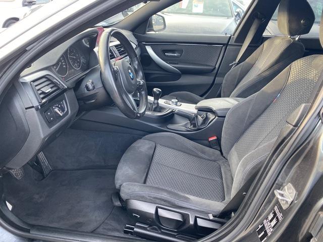 BMW BMW Serie 4 Gran Coupe I (F36) 420d 190ch Sport