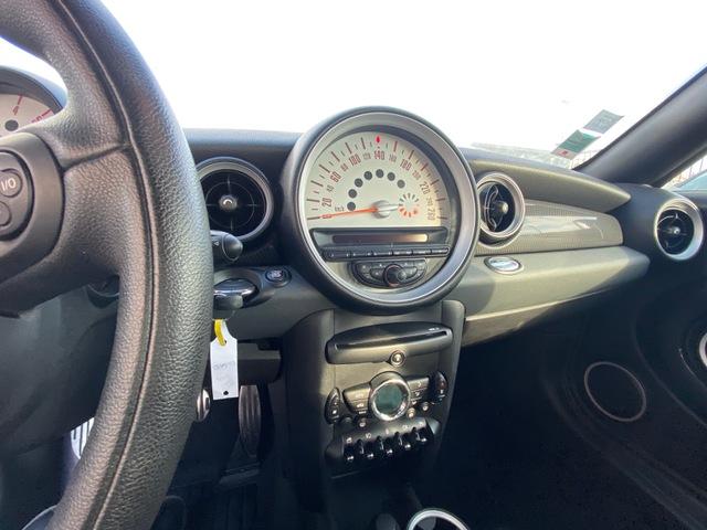 Mini Mini Coupé I (R58) Cooper SD 143ch