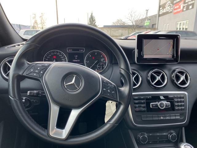 Mercedes-Benz Mercedes-Benz Classe A III (W176) 200 CDI Business
