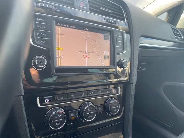 Volkswagen Volkswagen Golf VII 1.6 TDI 110 FAP BlueMotion Technology Carat 5p