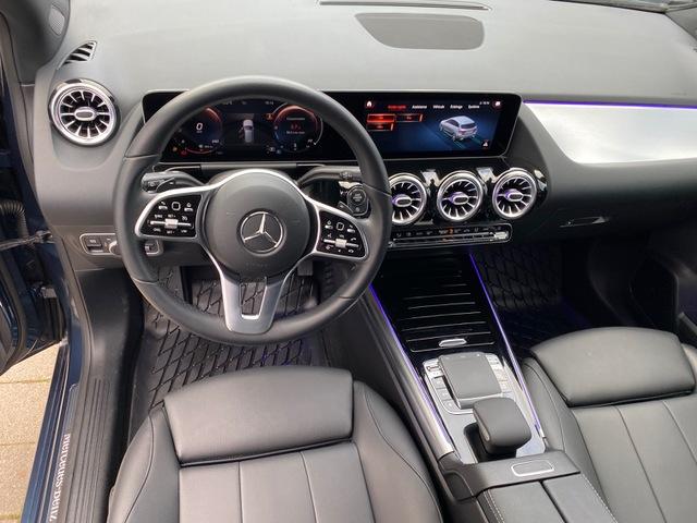 Mercedes-Benz Mercedes-Benz Classe B B200 2.1 D 150ch SE Edition 8-DCT