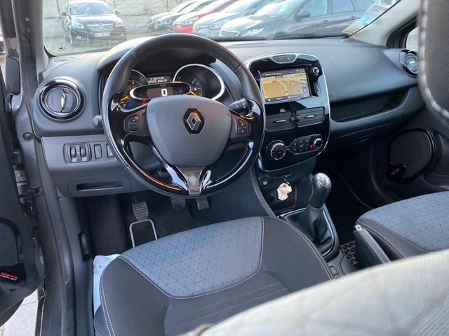 Renault Renault Clio IV dCi 90 Zen eco²