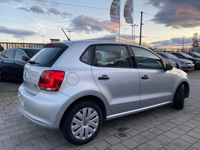 Volkswagen Volkswagen Polo V 1.6 TDI 75 FAP Trendline 5p