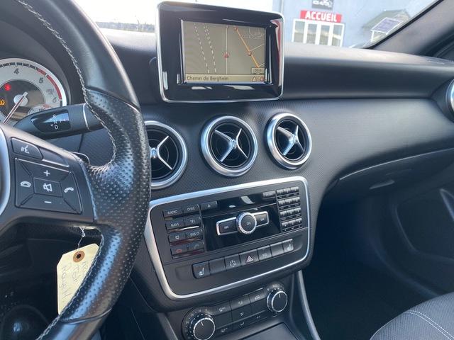 Mercedes-Benz Mercedes-Benz Classe A III (W176) 220 CDI Inspiration 7G-DCT