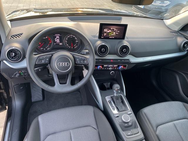 Audi Audi Q2 35 1.5 TFSI 150ch Sport S tronic 7