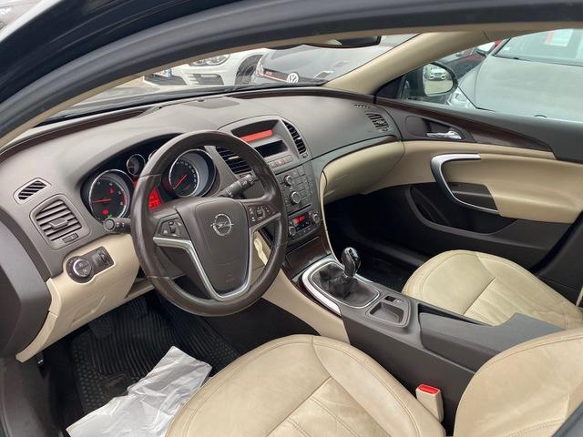 Opel Opel Insignia  2.0 CDTI160 FAP Cosmo 5p