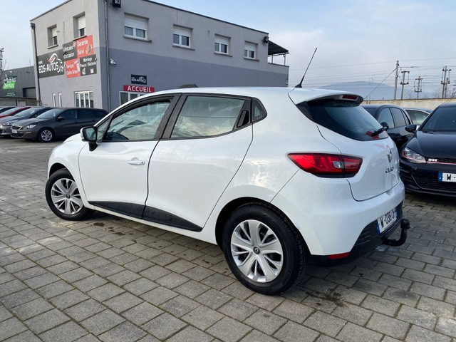 Renault Renault Clio IV (B98) 1.5 dCi 75ch energy Business 5p