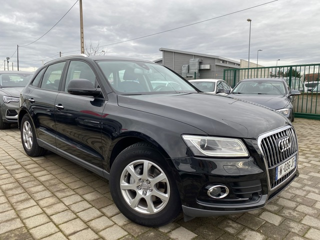 Audi Audi Q5  2.0 TDI 150 clean diesel Business line