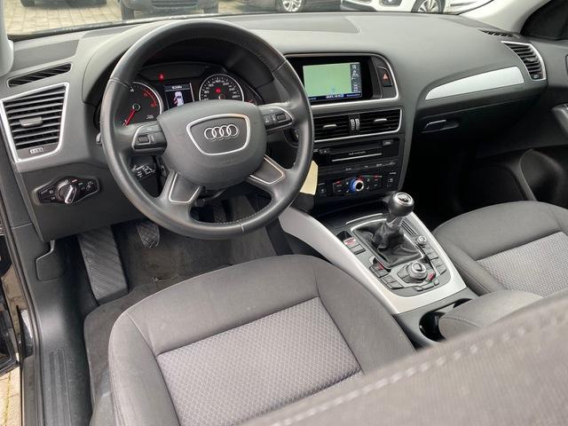Audi Audi Q5  2.0 TDI 150 clean diesel Business line