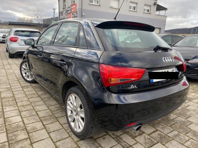 Audi Audi A1  1.6 TDI 90ch FAP Ambition