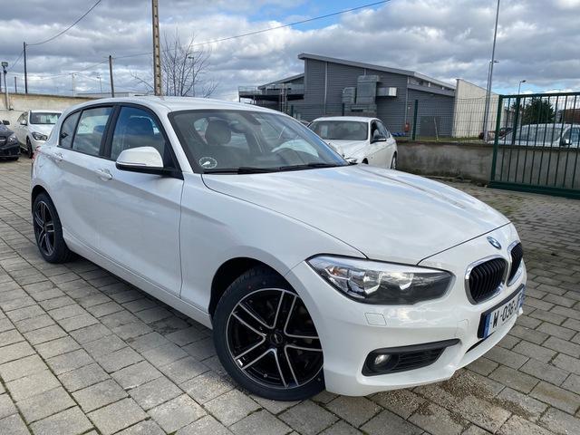 BMW BMW Série 1 II (F21/20) 120d 190ch M Sport 5p