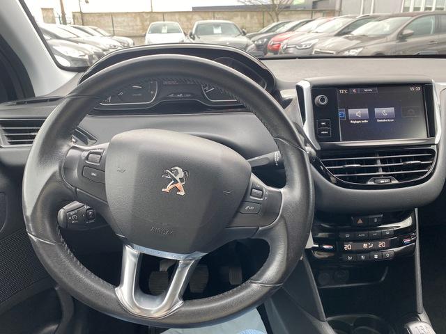 Peugeot Peugeot 208  1.6 BlueHDi 100ch Active 5p