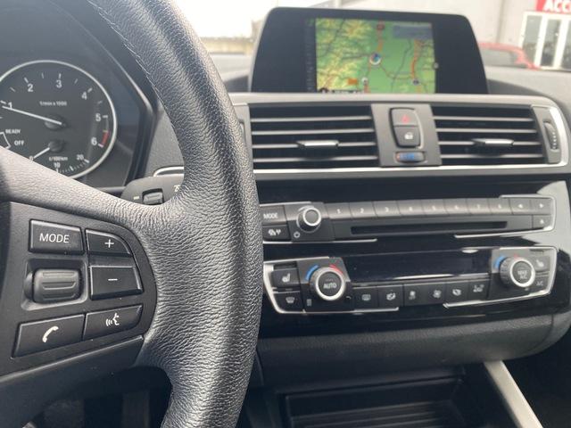 BMW BMW Série 1 II (F21/F20) 118d 150ch Sport 5p