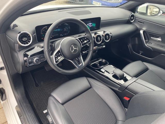 Mercedes-Benz Mercedes-Benz Classe A A200 PROGRESSIVE 164CH 7G-DCT