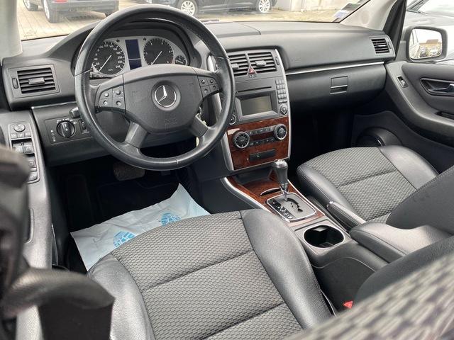 Mercedes-Benz Mercedes-Benz Classe B I (T245) 200 CDI Design