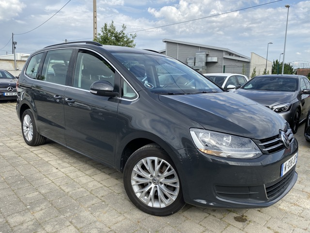 Volkswagen Volkswagen Sharan II 2.0 TDI 150 BlueMotion Technology Confortline