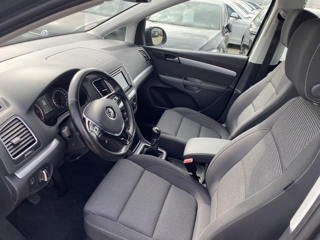 Volkswagen Volkswagen Sharan II 2.0 TDI 150 BlueMotion Technology Confortline