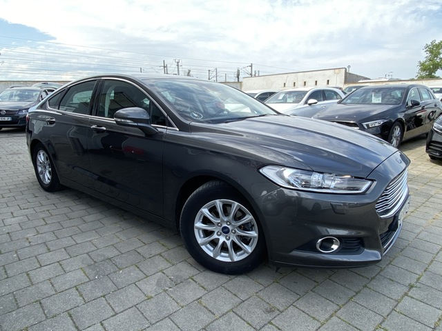 Ford Ford Mondeo IV TDCi 150 ECOnetic Trend 5p