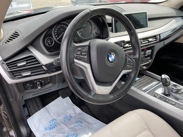 BMW BMW X5 III (F15) xDrive30dA 258ch Lounge Plus