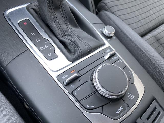 Audi Audi A3 III 2.0 TDI 150ch Ambition S tronic 6