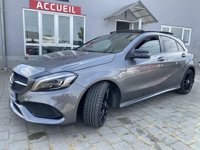 Mercedes-Benz Mercedes-Benz Classe A III (W176) 200 d Fascination 7G-DCT