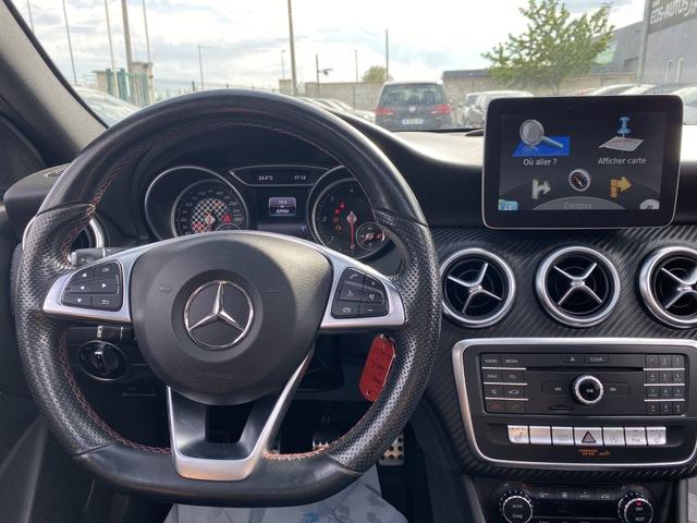 Mercedes-Benz Mercedes-Benz Classe A III (W176) 200 d Fascination