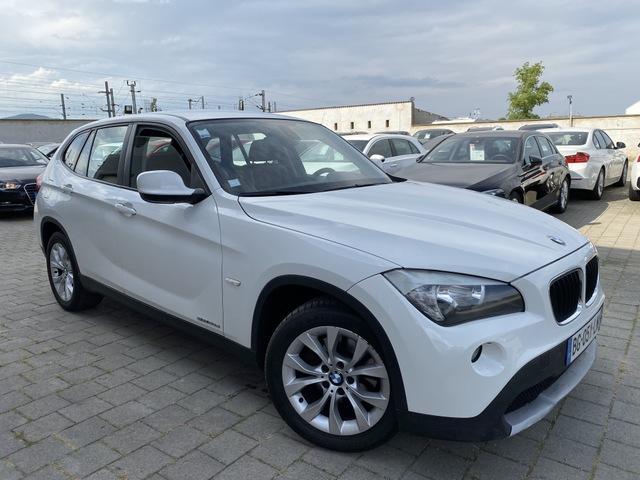BMW BMW X1 I (E84) sDrive20d 177ch Confort