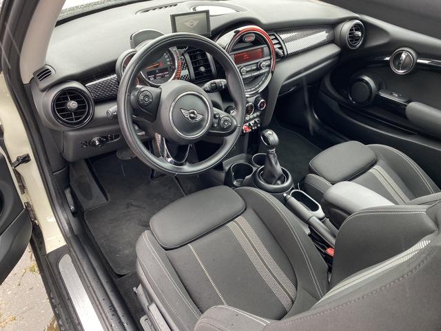 Mini Mini Mini III (F56) Cooper SD 170ch BVA