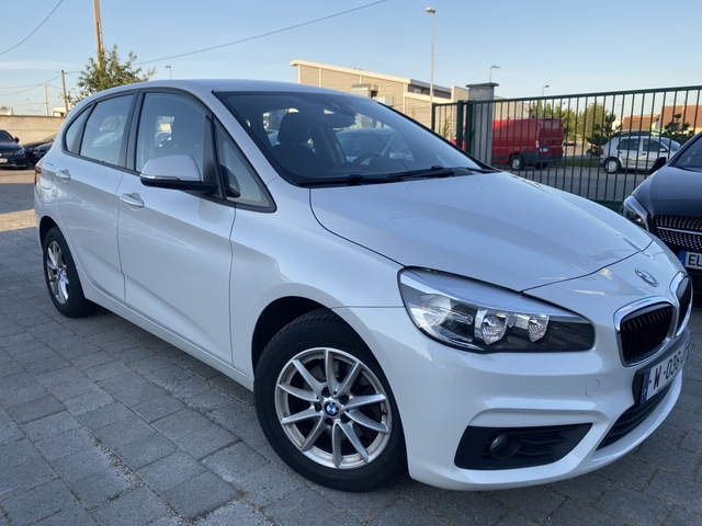 BMW BMW Serie 2 Activetourer I (F45) 218d 150ch Luxury