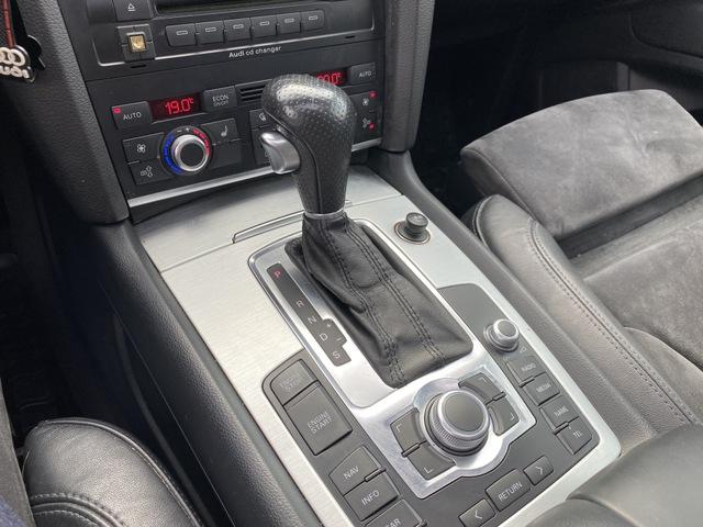 Audi Audi Q7  3.0 V6 TDI 240ch DPF S line quattro Tiptronic 7 places