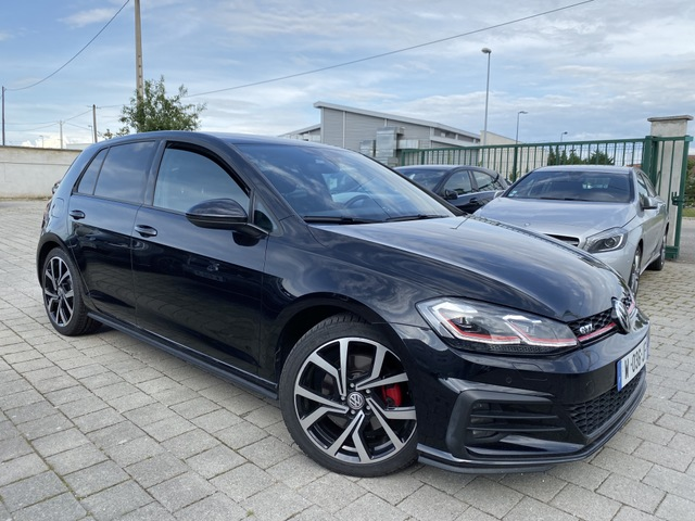 Volkswagen Volkswagen Golf VII 2.0 TSI 230ch BlueMotion Technology GTI Performance 5p