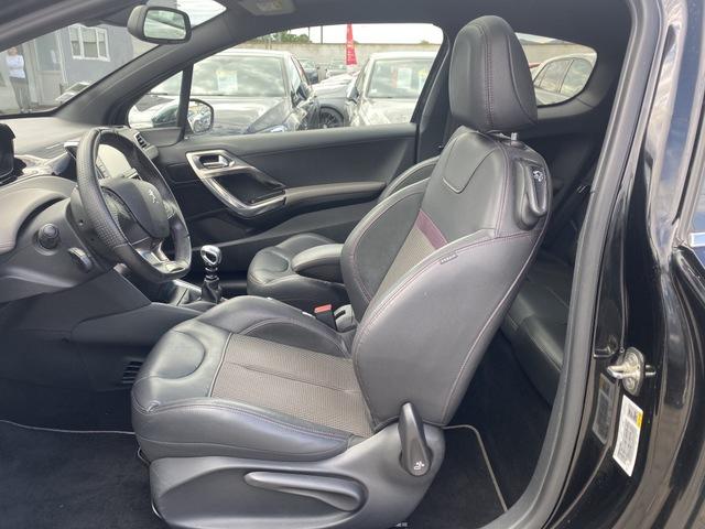 Peugeot Peugeot 208 1.6 THP 16V 156cv GT LINE